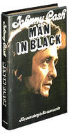 image of Man in Black