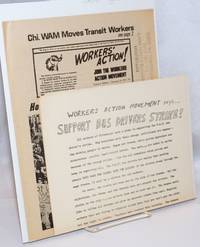 image of Workers' Action. Vol. 2 no. 3 (Dec. 20, 1973)