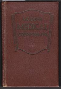 image of Modern Medical Counsellor - A Practical Guide to Health