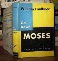 image of GO DOWN, MOSES