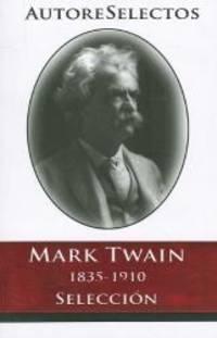 image of Mark Twain (Autore Selectos) (Spanish Edition)