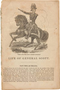 LIFE OF GENERAL SCOTT [caption title]