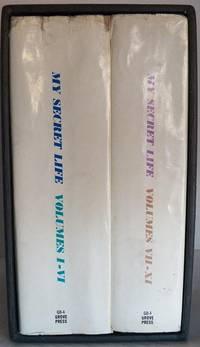 My Secret Life Volumes I-VI and VII-XI