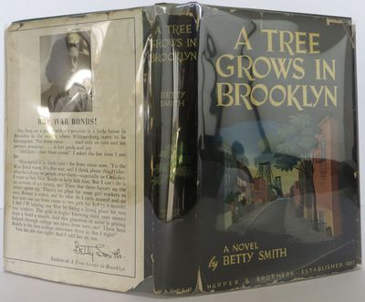 Harper & Brothers, 1943. first. hardcover. very good/very good. First edition, as stated on copyrigh...