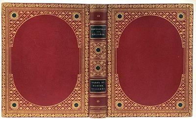 Hertford: Stephen Austin, 1855. First printing. First printing. Bound handsomely by John Leighton (s...