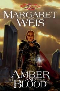 The Dark Disciple: Amber and Blood v. 3 (Dark Disciple)