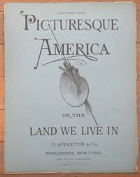 image of Picturesque America or the Land We Live In. Part Thirty-Nine