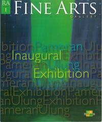 Fine Arts Gallery 1: Inauguaral Exhibition
