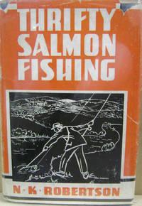 Thrifty Salmon Fishing