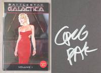 Battlestar Galactica, Volume 1