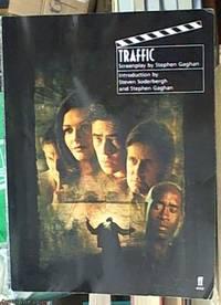 image of Traffic; Screenplay