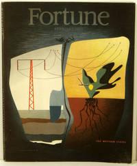 Fortune Magazine.  1945 - 02