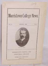 Morristown College news