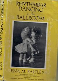 Rhythmbar Dancing in the Ballroom. Taught by the Use of Dolls