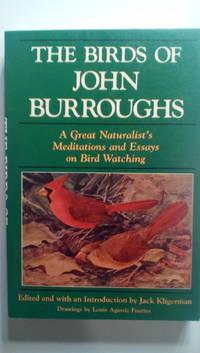 image of The Birds of John Burroughs