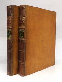 The History of the Reign of Philip the Second, King of Spain. In Two Volumes