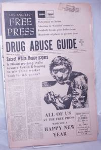 image of Los Angeles Free Press: