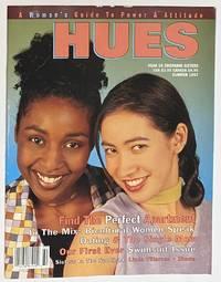 image of HUES: Hear Us Empowering Sisters. Vol. 3 no. 1 (Summer 1997)