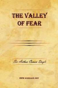 image of The Valley of Fear