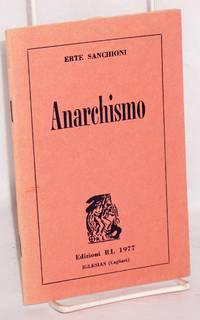 Anarchismo