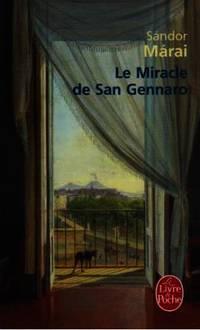 Le Miracle de San Gennaro