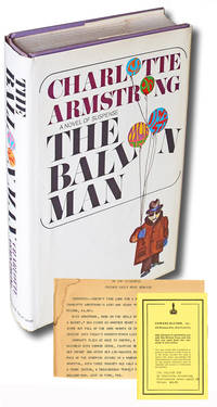 image of The Balloon Man (Review Copy)