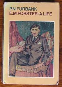 image of E. M. Forster: A Life