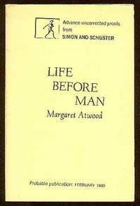 New York: Simon & Schuster, 1980. Softcover. Fine. First American edition. Uncorrected Proof. Fine i...