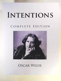 Intentions (Oscar Wilde Classics)