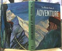 image of The Wonder Book of Adventure