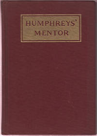 image of HUMPHREYS' MENTOR, Revised Edition, Based on the Original Edition by Frederick Humphreys M. D.