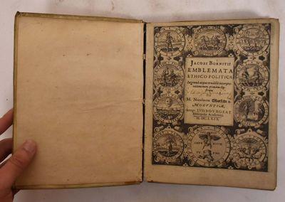 Moguntiae: Sumpt. Lud. Bourgeat bibliopolae academici, 1669. Vellum. VG, soiling to first few and la...
