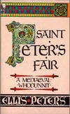 Saint Peter\'s Fair