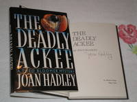 The Deadly Ackee: Signed