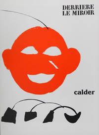 Derriere le Miroir 221 Calder
