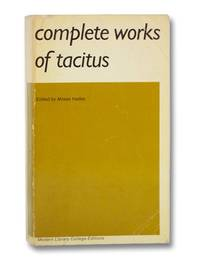 Complete Works of Tacitus