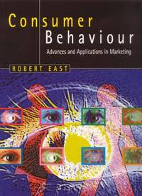 Consumer Behaviour Marketing Decisions: Advances and Applications in Marketing - Ex Library