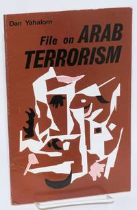 File on Arab Terrorism