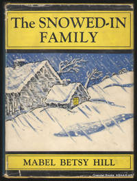 The Snowed-In Family:  A Judy Jo Story.
