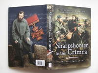 image of Sharpshooter in the Crimea: the letters of Captain Gerald Goodlake VC