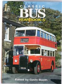 Classic Bus Yearbook : No. 5