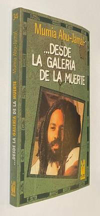 image of Desde la galeria de la muerte