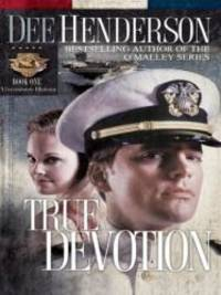 image of True Devotion (Uncommon Heroes, Book 1)LARGE PRINT
