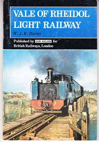 Vale of Rheidol Light Railway