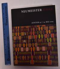 Neumeister Afrika, Auktion 45