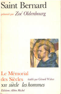 image of Saint bernard
