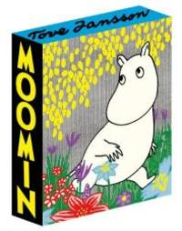image of Moomin: The Deluxe Anniversary Edition