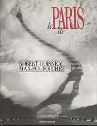 Le Paris De Robert Doisneu et Max-Pol Fouchet