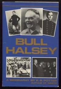 Bull Halsey