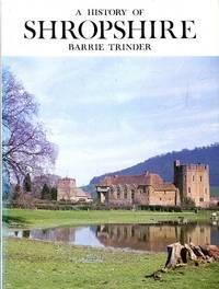 A History of Shropshire Darwen County History